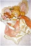 Janis Berard Full Porcelain Doll-mishella