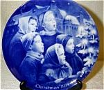 Kaiser Porcelain Plate