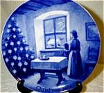 Kaiser Poreclain Plate