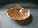 Anchor Hocking Lustre Shell Candy Dish
