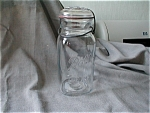 Square Ball Mason Jar