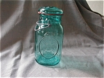 Bicentennial Ball Canning Jar