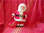 Home Made Santa