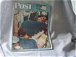 August 12, 1944 The Saturday Evening Post