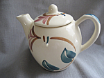 Purinton Tea Pot