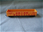 Union Pacific Car
