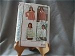 Marlo Thomas Mccalls Pattern