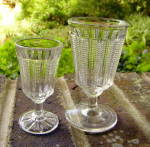 Panelled Dewdrop Wine And Cordial