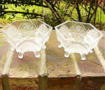 Classic Sauce Dishes (Set Of 2)