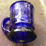 Grapevine Mug