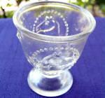 Horsehead Medallion Toothpick