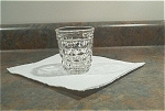 Fostoria American Whiskey Or Shot Glass