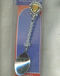 British Columbia Collector Spoon W/box