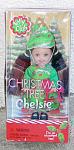 Mattel 2001 Kelly Club Christmas Tree Chelsie Doll Ornament