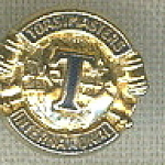 Toastmasters International Tie Tac Tack