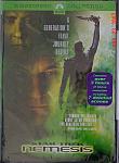 Star Trek Nemesis Dvd Widescreen Movie