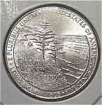 2005-d Jefferson Nickel (Western Waters Or Ocean In View Reverse) From Original Bu Roll Coins