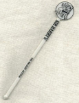 Sir Harry's Waldorf Swizzle Stick