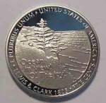 2005-s Jefferson (Western Waters Or Ocean In View) Deep Cameo Gem Proof Nickel Coins