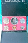 1976-s U.s. Treasury Cameo Gem Proof Set In Original Box 6 Coins
