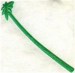 Hilton Hotels Hawaii Palm Tree Swizzle Stic K