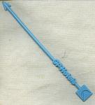 Cp Hotels Blue Swizzle Stick