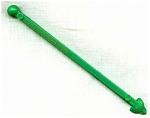 Jai Alai Games Tijuana Mexico Swizzle Stick