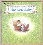 The New Baby - Szekeres - Tiny Paw Library