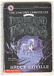 Into The Land Of The Unicorns - Coville