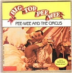 Pee-wee And The Circus