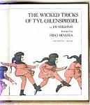Wicked Tricks Of Tyl Uilenspiegel