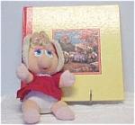 Muppet Babies' Classic Nursery Rhymes + Doll