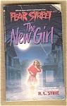 Fear Street, The New Girl
