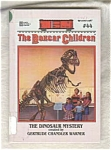 Dinosaur Mystery - Boxcar Children - #44 Hard Cover