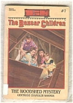 Woodshed Mystery, The - Boxcar Children #7