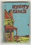 Mystery Ranch - Boxcar Children