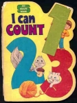 I Can Count - Shape Book