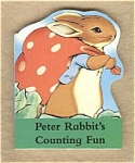 Peter Rabbit's Counting Fun