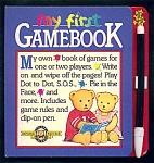 My First Gamebook - Bialosky - Tedd Arnold - Board Book