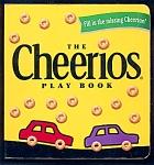 Cheerios Play Book Board Activity Wade Cereal