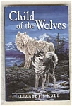 Child Of The Wolves -siberian Husky