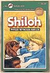 Shiloh - Newbery Medal Dog Dogs Beagle Naylor Puppy Pup