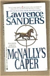Mcnally's Caper - Lawrence Sanders