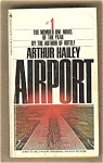 Airport - Arthur Hailey - Paperback