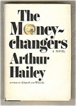 The Money-changers - Arthur Hailey