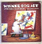 Wiener Dog Art - A Far Side Collection