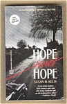 Hope Against Hope - Inspector Nick Trevellyan