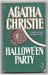 Hallowe'en Party - Hercule Poirot - Christie - Murder