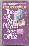 The Cat Who Played Post Office Braun - Copy1