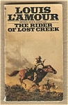 The Rider Of Lost Creek